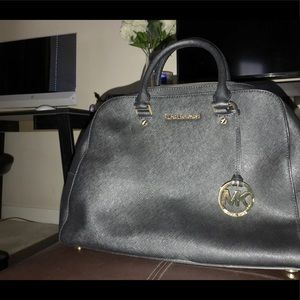 Michael Kors Bowler Purse